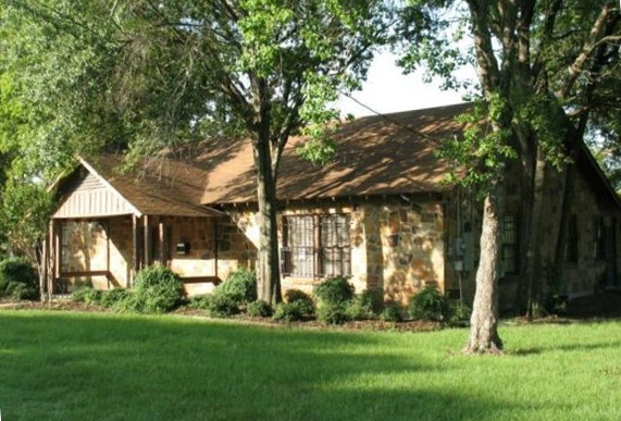 Bryan Girl Scout House